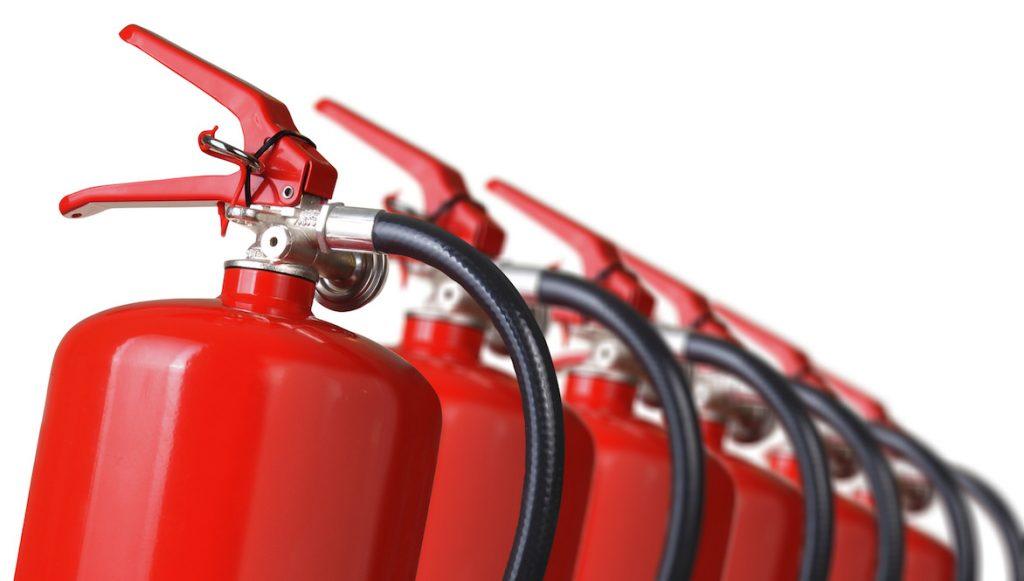 certificato prevenzione incendi alberghi